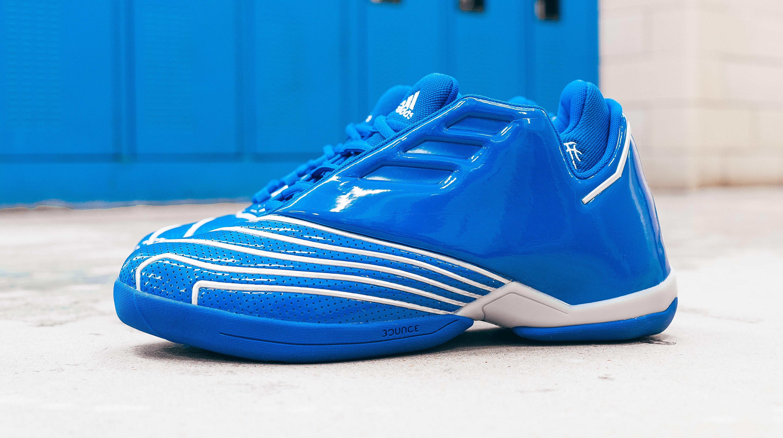 Adidas T-Mac 2 Restomod 'Blue'