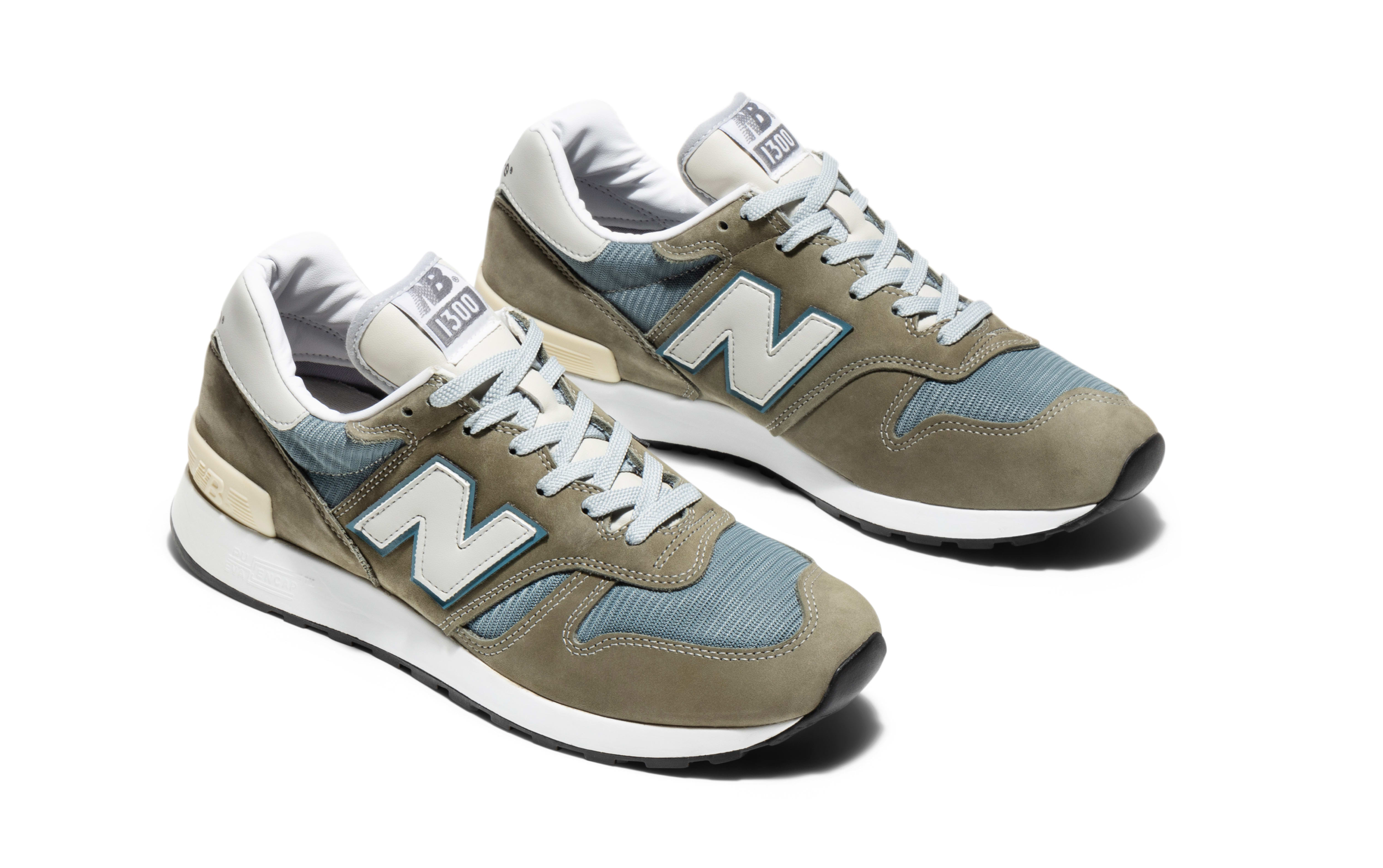 This New Balance Sneaker Is Only Available Every Five Years