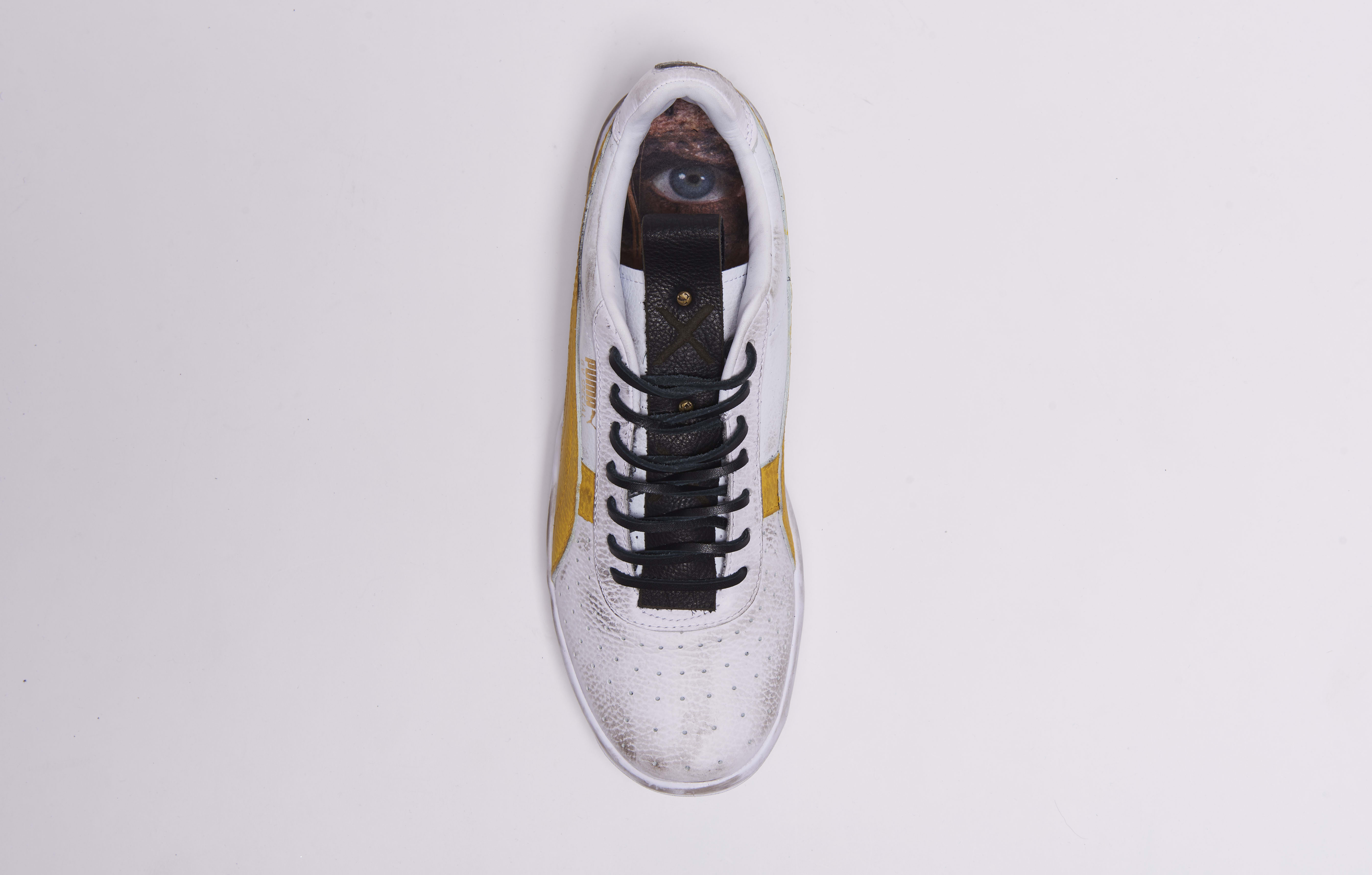 'The Walking Dead' x Puma GV Special (Top)