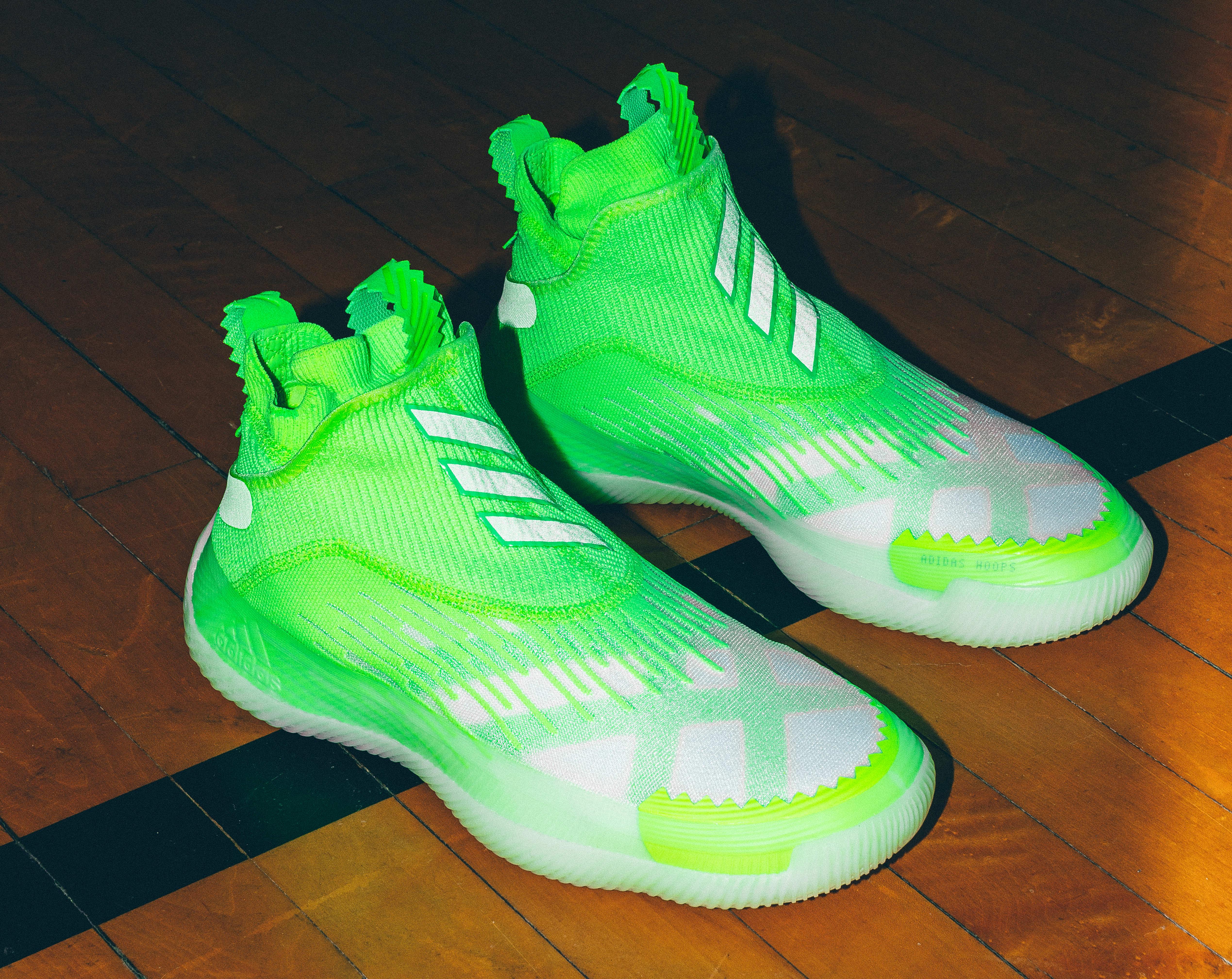 Adidas N3XT L3V3L Futurenatural 'All-Star'
