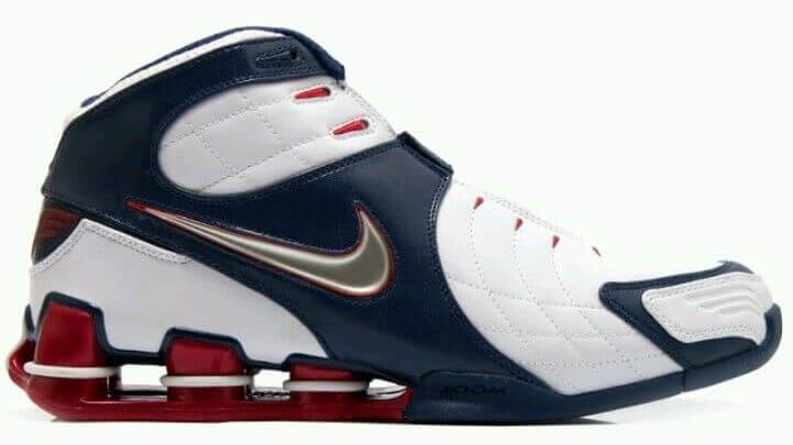 Nike Shox VC 5 Olympic
