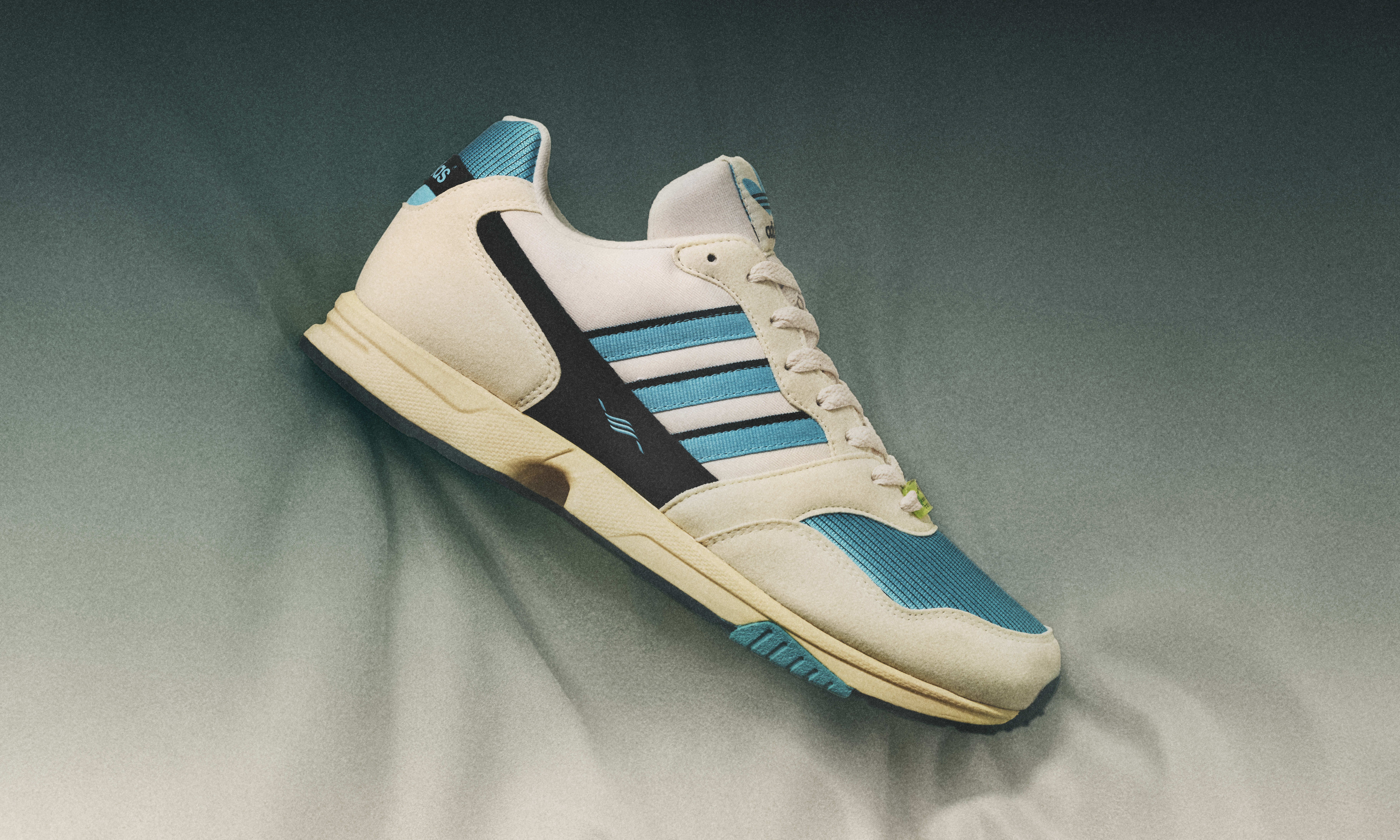 Adidas ZX 10000C Retro Lateral
