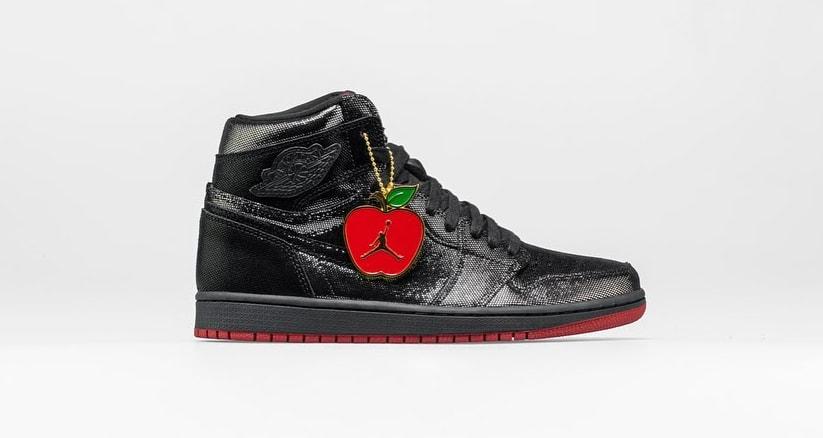 Air Jordan 1 'SP Gina' CD7071-001