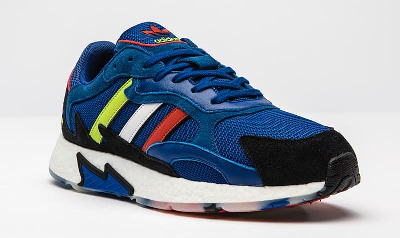Adidas TRESC Run 'Blue' (Toe)