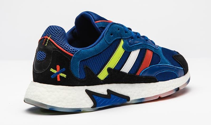 Adidas TRESC Run 'Blue' (Heel)