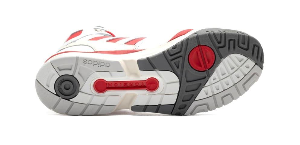 Adidas Originals Artillery Hi 'Wyld Stallyns' Outsole