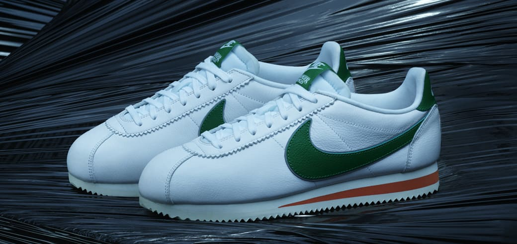 Stranger Things x Nike Cortez 'Hawkins High'