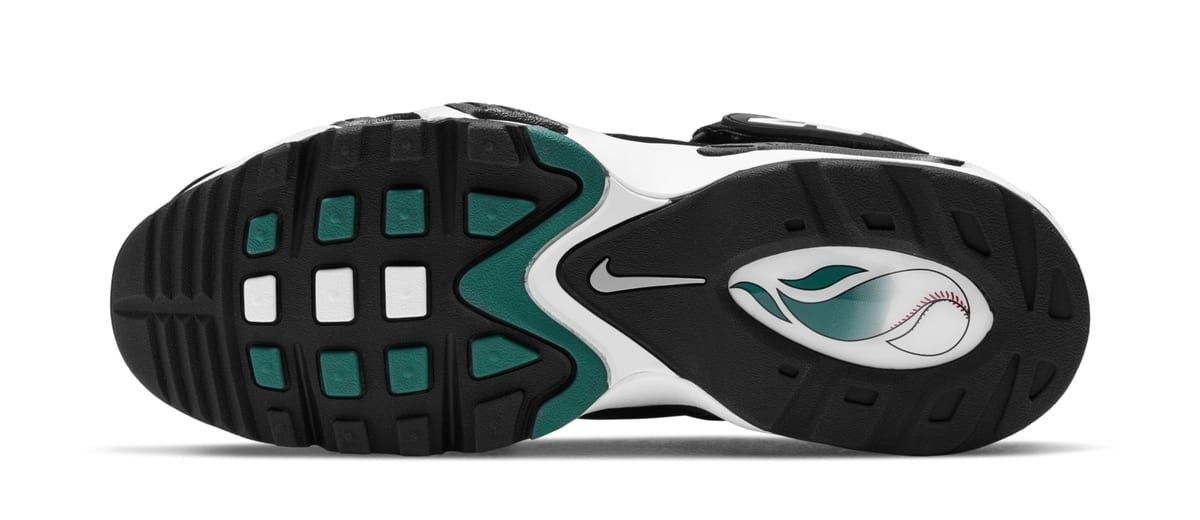Nike Air Griffey Max 1 'Freshwater' (Sole)