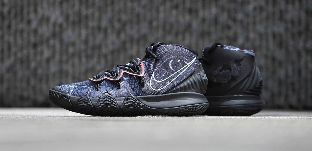 Nike Kyrie S2 Hybrid Lateral
