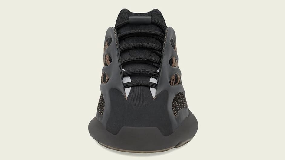 Adidas Yeezy 700 V3 Clay Brown Release Date GY0189 Front