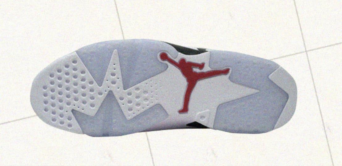 Carmine Air Jordan 6 2021 Release Date CT8529-106 Details