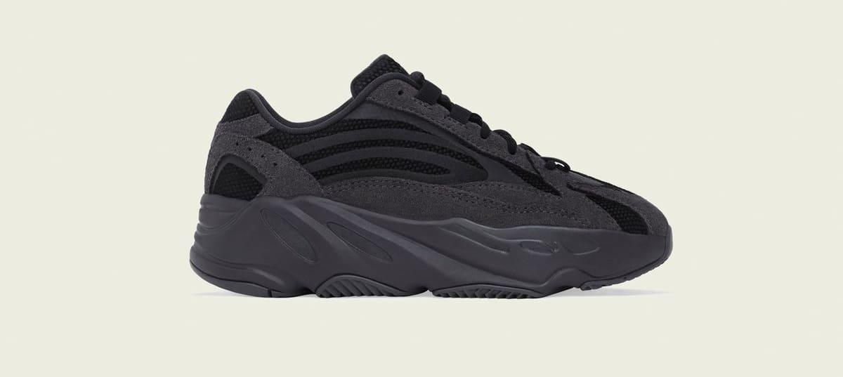 Adidas Yeezy Boost 700 V2 'Vanta' FU6684 (Kids)