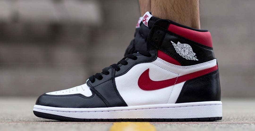 f361f39a51a Air Jordan 1 Retro High OG 555088-061 Release Date Jun. 6, 2019 ...