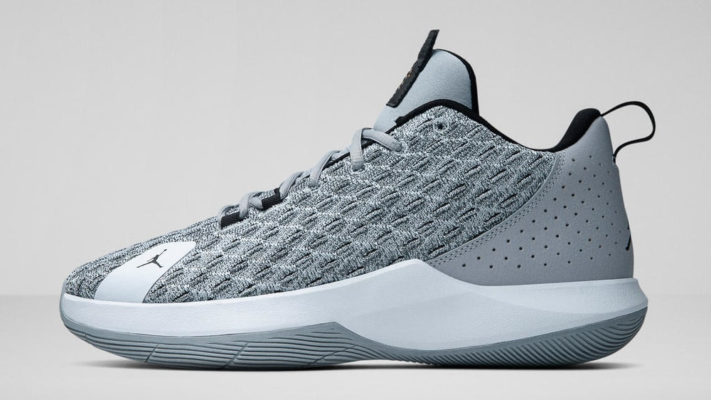 Jordan CP3.XII 12 Leader of the Pack Release Date