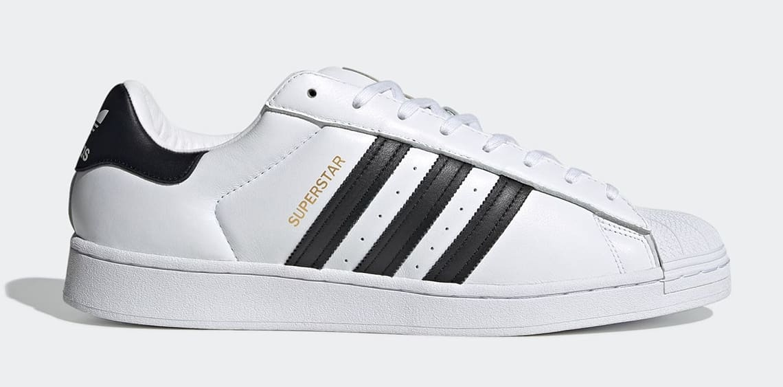 Kerwin Frost x Adidas Superstar 'Superstuffed' GY5167 Lateral