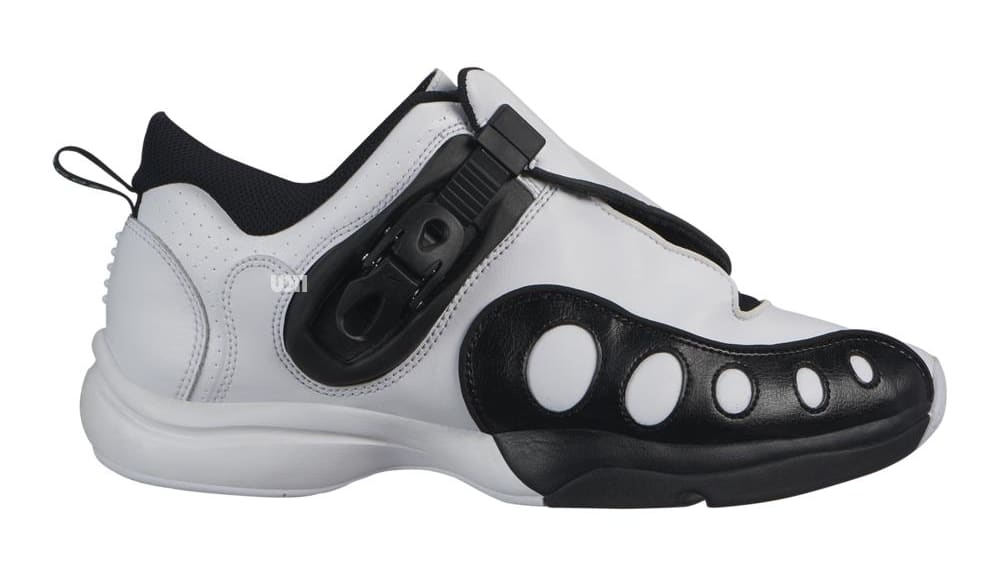 Nike Zoom GP AR4343-100 (Lateral)
