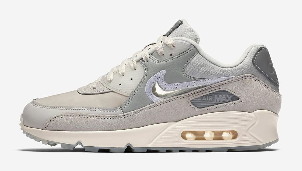 The Basement Has a Nike Air Max 90 Collaboration On the Way