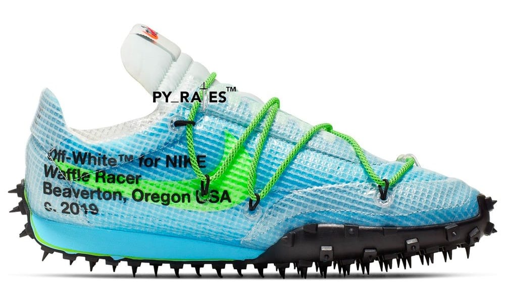 Best Nike Off White Shoes Nike Off White slipper 2019  Nike Off White Releases 2019