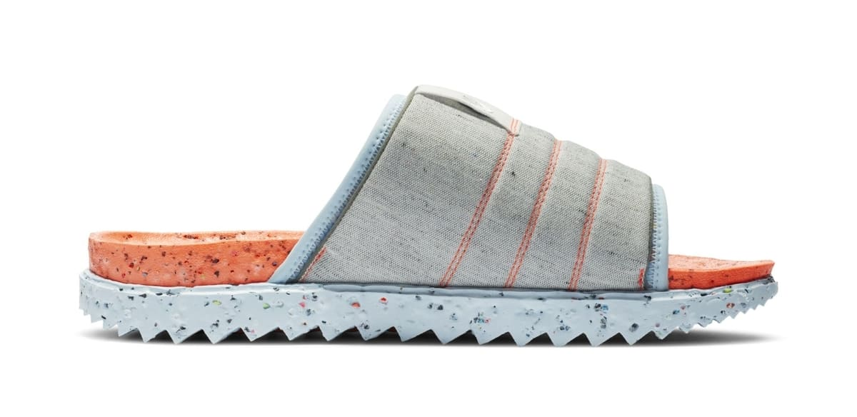 Nike Asuna Slide SE Space Hippie Medial