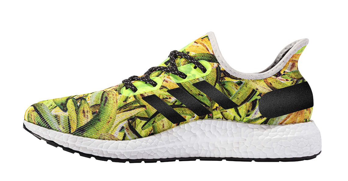 Greenhouse x Adidas AM4Platanos (Medial)