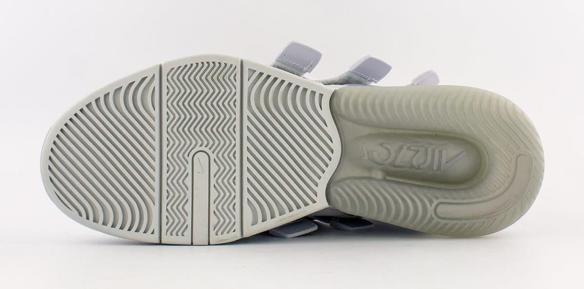 Nike Air Edge 270 'Pure Platinum/White' AQ8764-002 (Bottom)