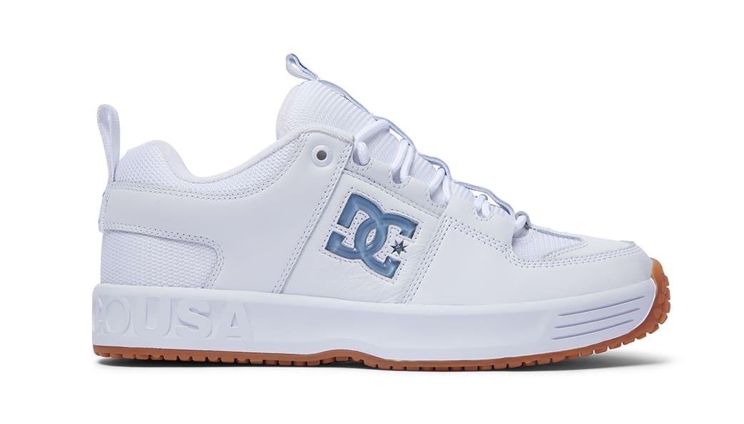 Pop Trading Company x DC Shoes Lynx OG