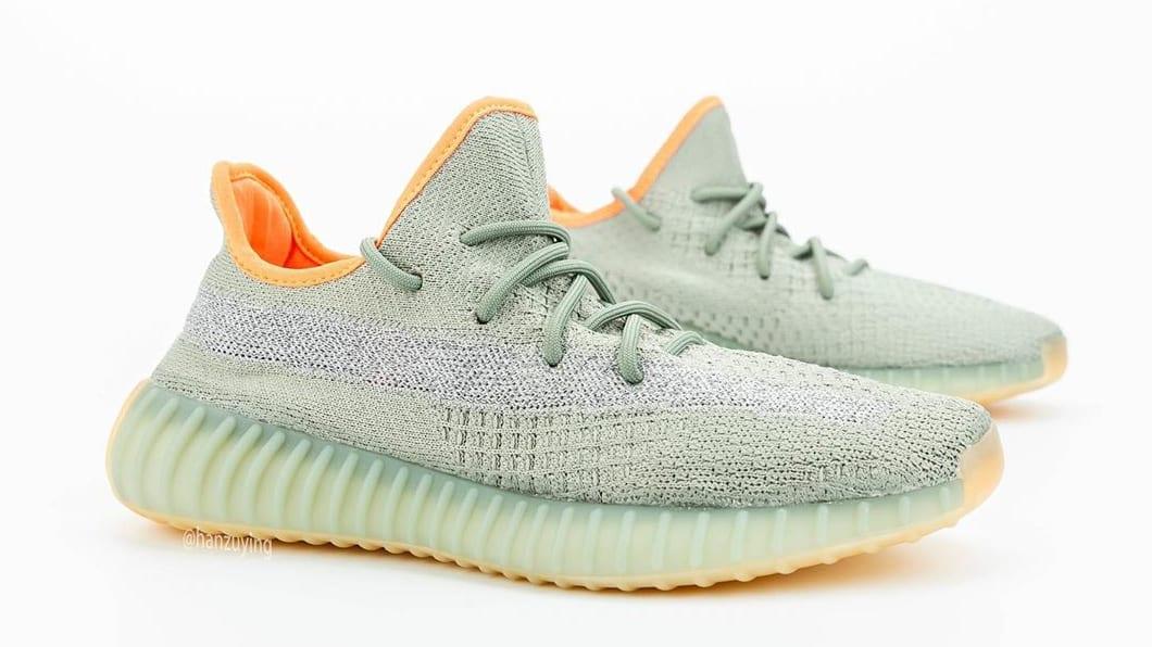 adidas-yeezy-boost-350-v2-desert-sage-fx9035-front