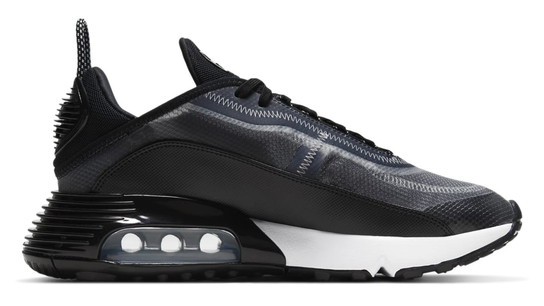 The Nike Air Max 2090 Is Officially Introduced •