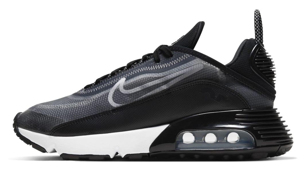 Nike Air Max 2090 Black Release Date Profile