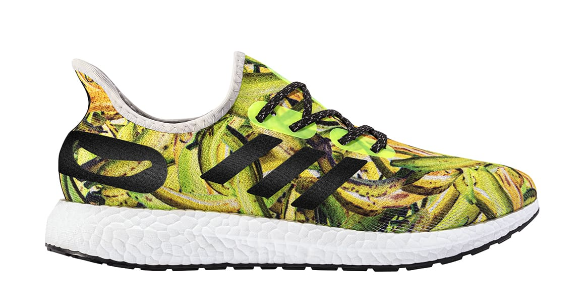 Greenhouse x Adidas AM4Platanos (Lateral)