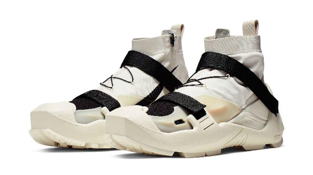 Matthew M. Williams x Nike 'Light Bone' (Pair)
