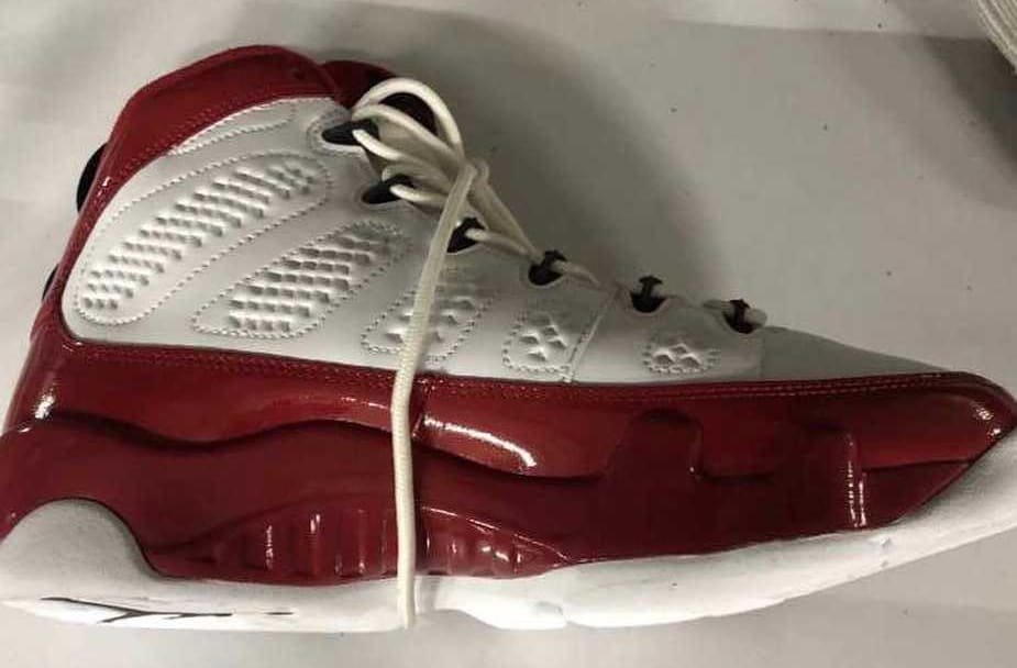 the best attitude 36326 0a6aa Air Jordan IX 9 Gym Red Release Date 302370-160 | Sole Collector