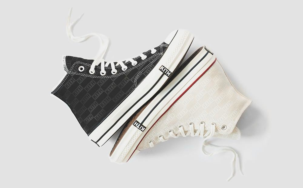 Kith x Converse Chuck Taylor All Star 1970s Collection 4
