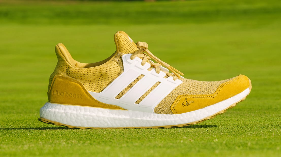 Extra Butter x Adidas Ultraboost 1.0 'Happy Gilmore'