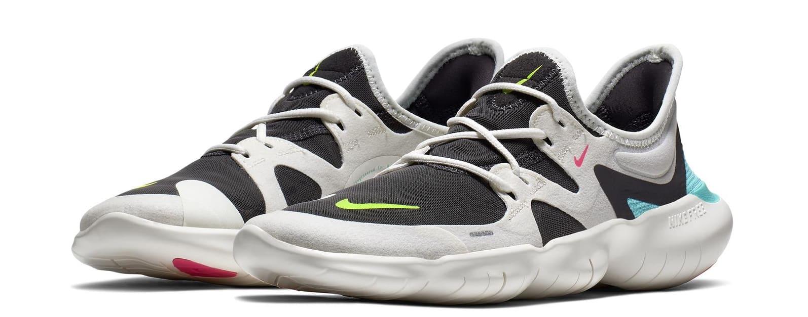 outlet store 47a05 112da Nike Free RN 5.0 (Pair)