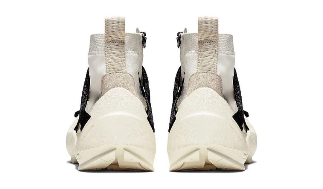 Matthew M. Williams x Nike 'Light Bone' (Heel)