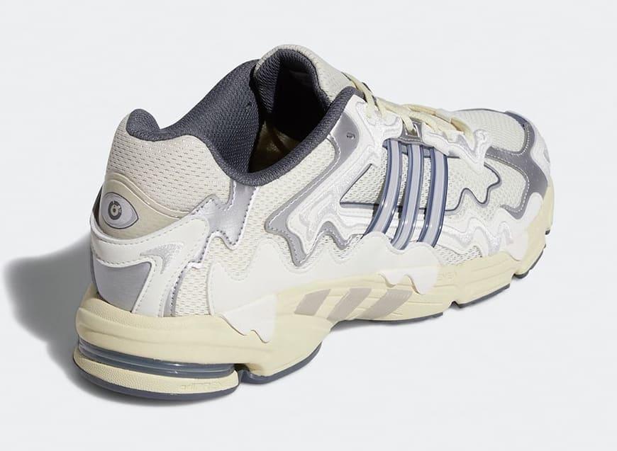Bad Bunny x Adidas Response CL GY0102 Heel