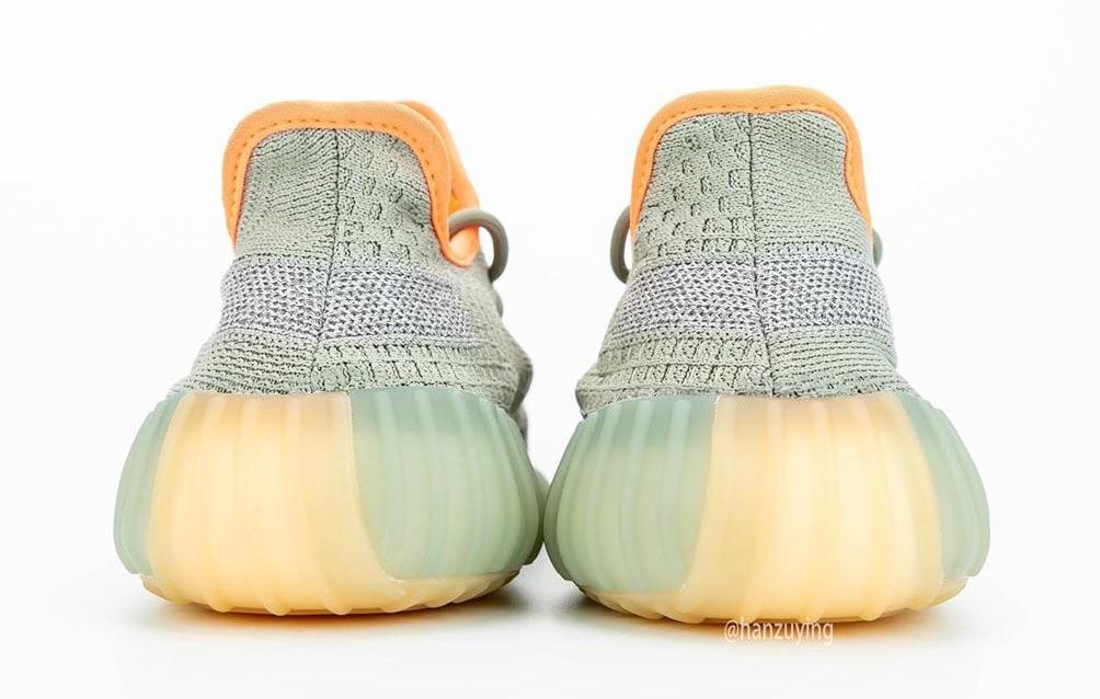 adidas-yeezy-boost-350-v2-desert-sage-fx9035-heel
