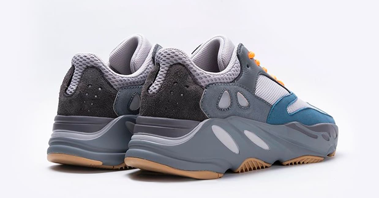 Adidas Yeezy Boost 700 'Teal Blue' Release Date | Sole Collector