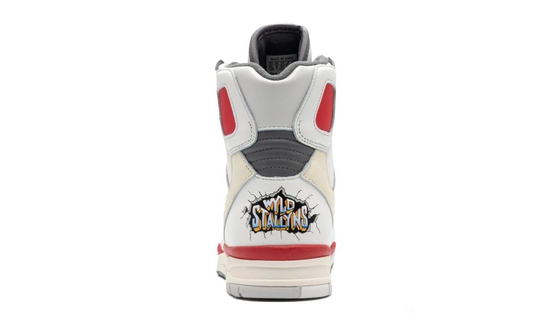Adidas Originals Artillery Hi 'Wyld Stallyns' Heel
