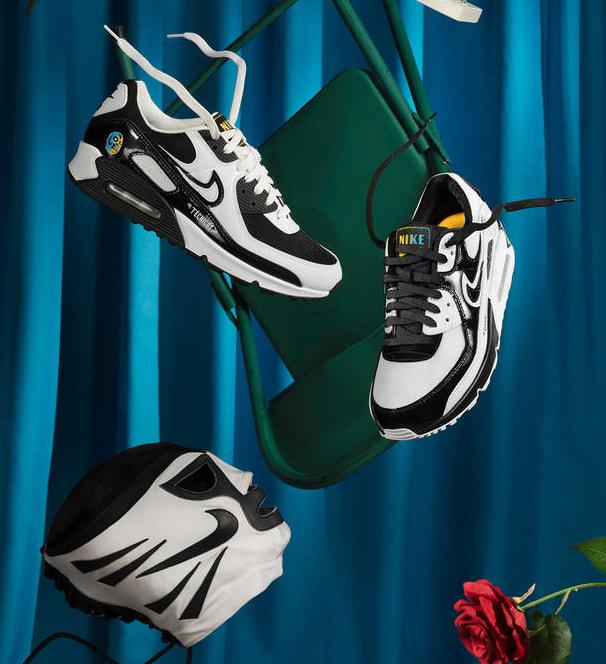 Nike Air Max 90 'Lucha Libre'
