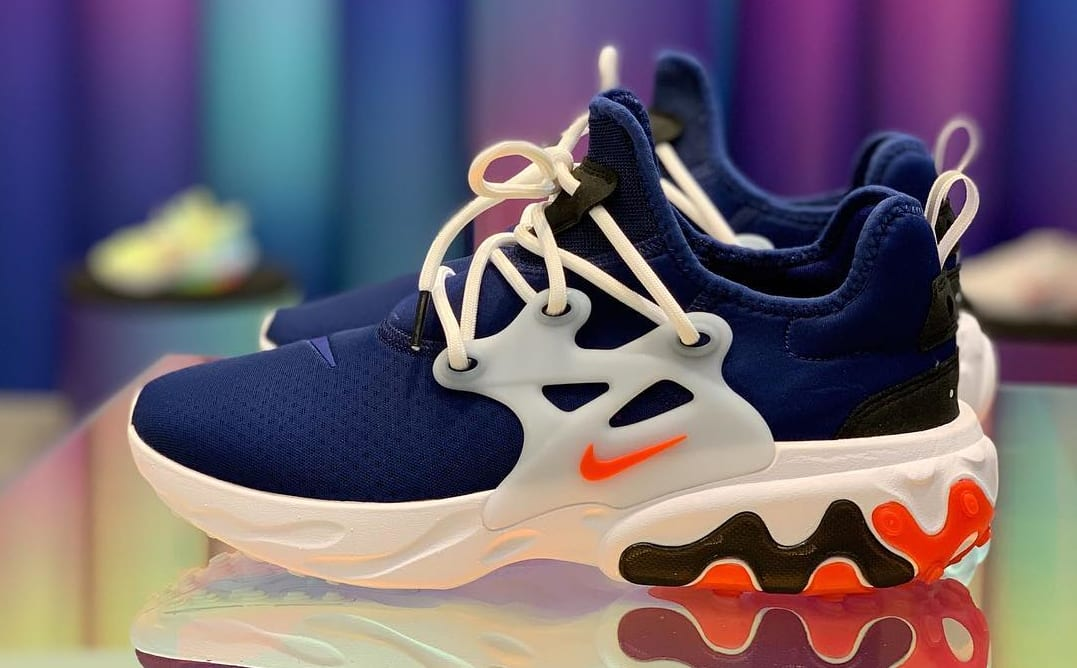 brand new 274d5 ad2ff Nike Presto React 2019 Images | Sole Collector