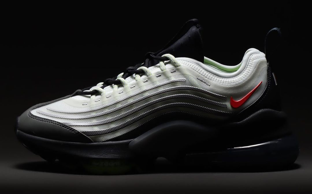Nike Air Max Zoom 950 CK6852-002 Lateral