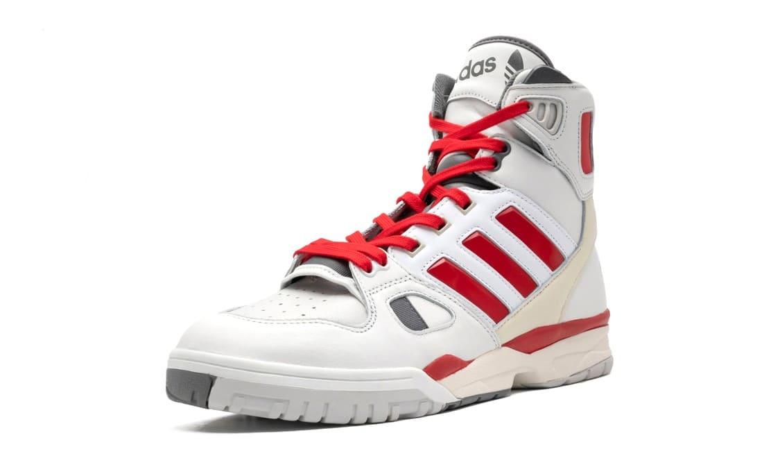 Adidas Originals Artillery Hi 'Wyld Stallyns' Front
