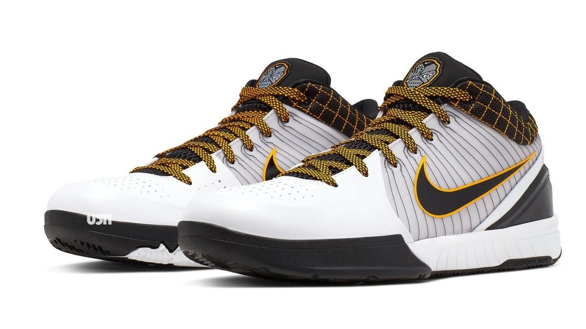 61f6f8c01eeb Nike Zoom Kobe 4 Protro Del Sol POP Release Date