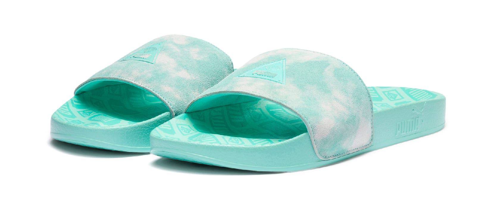 Diamond Supply Co. x Puma Sandal 369412 (Pair)