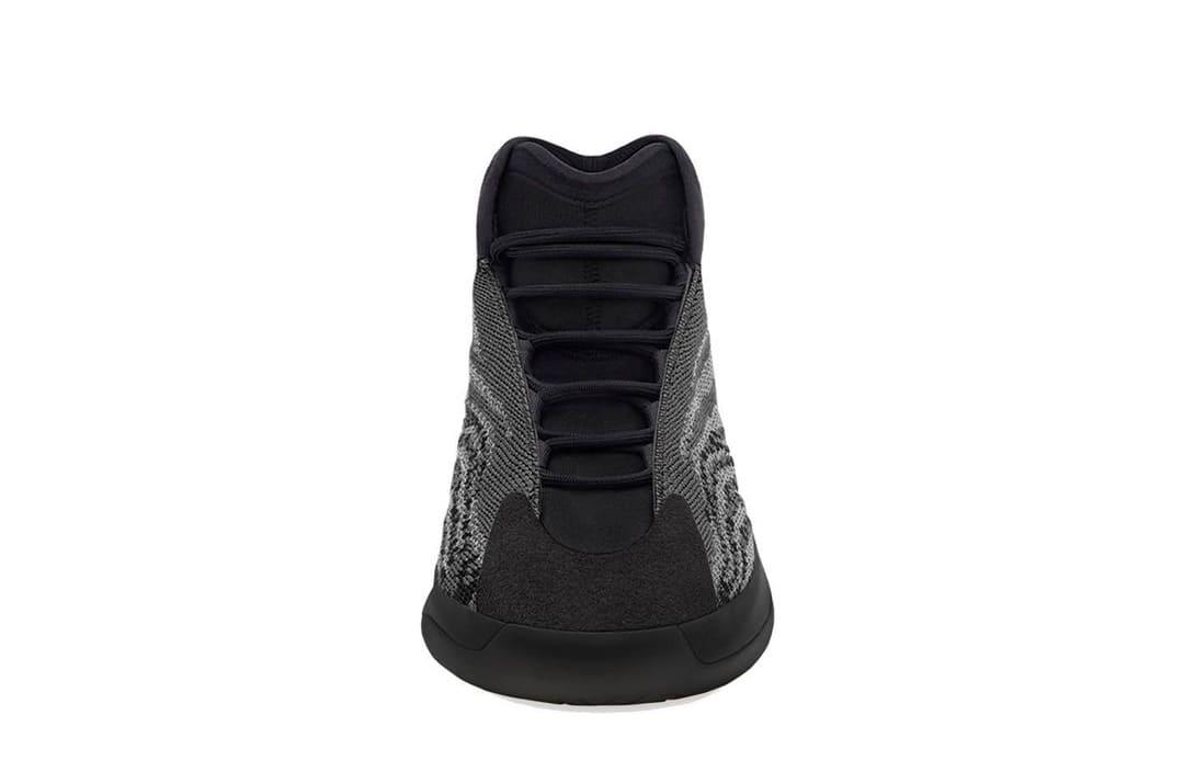 Adidas Yeezy QNTM 'Onyx' (Front)