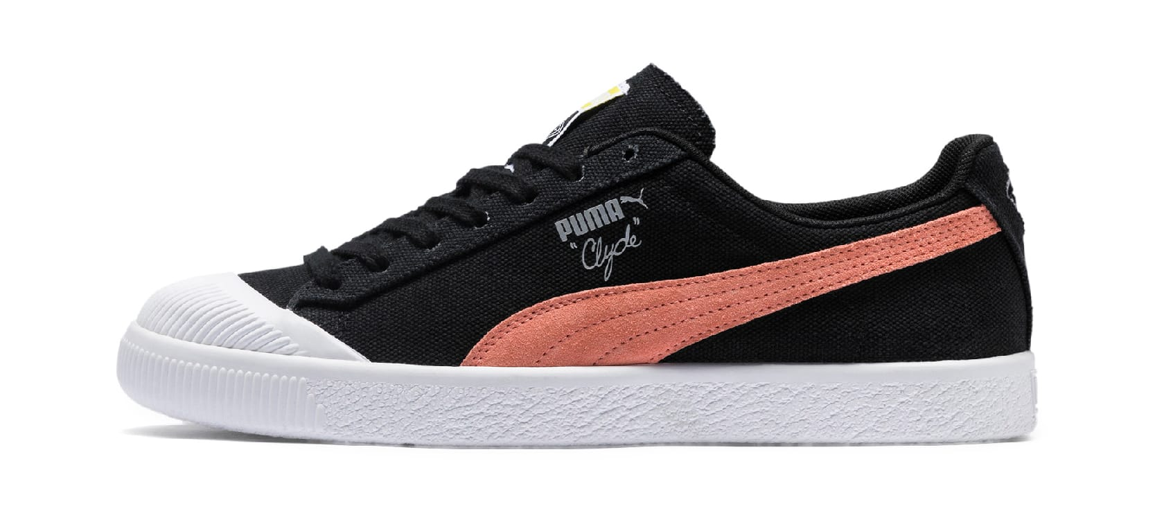 Diamond Supply Co. x Puma Clyde 369397 (Lateral 2)