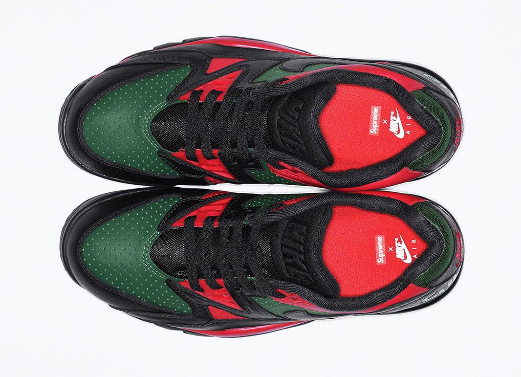 Supreme x Nike Cross Trainer 3 (Top)