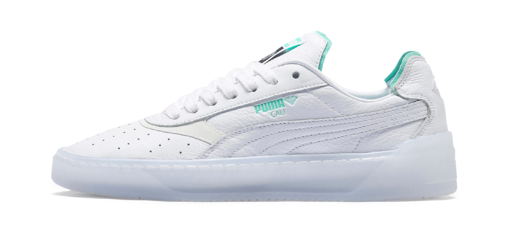Diamond Supply Co. x Puma Cali-0 369399 (Lateral)